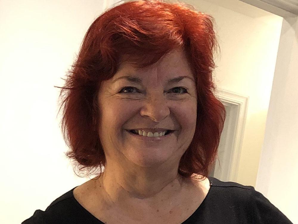 Bonnie Simpson