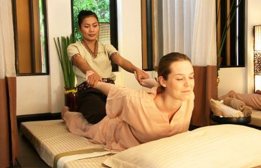 Massage for Old Injuries