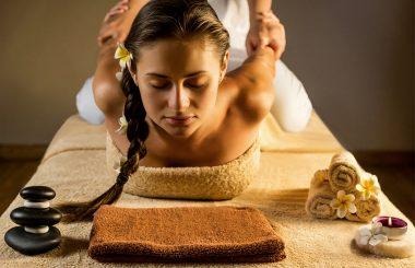 Thai Massage Courses