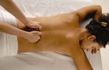 Trigger Point Myotherapy