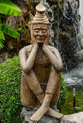 About Thai Wellness Center VA