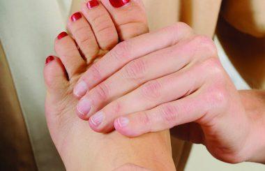 Thai Therapeutic Massage-Reflexology