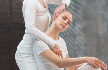 Thai Therapeutic Massage